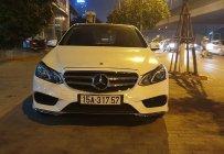 Bán xe Mercedes E400 model 14, màu trắng kem, nhập khẩu nguyên chiếc giá 1 tỷ 458 tr tại Hà Nội