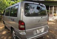 Chính chủ bán lại xe Mercedes MB 100 năm 2002, màu bạc giá 170 triệu tại Tây Ninh