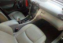 Bán Mercedes C180 đời 2004, xe đẹp không có lỗi giá 265 triệu tại Sơn La