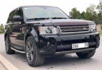 Bán ô tô LandRover Range Rover Supercharged sản xuất 2011, màu đen, nhập khẩu giá 1 tỷ 599 tr tại Hà Nội