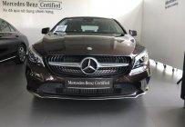 Xe Mercedes CLA200 2017, chính hãng cũ, giá rẻ nhất giá 1 tỷ 450 tr tại Tp.HCM