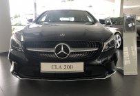 Bán Mercedes-Benz CLA200 cũ 2017, đi 30km, nhập khẩu Mỹ chính hãng giá 1 tỷ 500 tr tại Tp.HCM