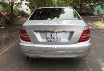 Cần bán gấp Mercedes C200 đời 2013, màu bạc giá 845 triệu tại Tp.HCM