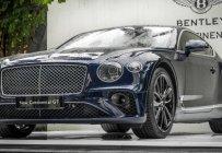 Bentley Continental GT năm 2019, xe nhập, xe đặt cọc trước giá 25 tỷ tại Hà Nội