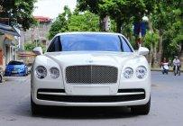 Bán xe Bentley Continental Flying Spur V8 4.0 2016, màu trắng, nhập khẩu giá cạnh tranh giá 18 triệu tại Hà Nội