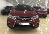 Bán Lexus RX350 nhập Mỹ, sản xuất 2010, đăng ký 2011, đã lên Form 2015, full option, biển Hà Nội, xe đẹp, biển đẹp giá 1 tỷ 660 tr tại Hà Nội