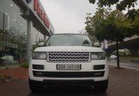 Bán Range Rover Autobiography sản xuất 2014, đăng ký 2015 giá 5 tỷ 750 tr tại Hà Nội