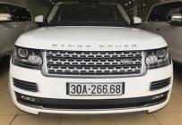 Bán ô tô LandRover Range Rover Autobiography sản xuất 2014, bản Vip 4 ghế biển đẹp, LH 0904927272 giá 5 tỷ 750 tr tại Hà Nội
