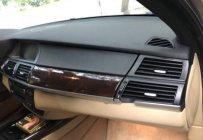 Cần bán xe BMW X5 4.8i năm sản xuất 2008, màu vàng, nhập khẩu giá 720 triệu tại Hà Nội