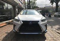Bán Lexus RX 350 Fsport 2016, màu trắng, giá tốt giao ngay, LH Ms. Hương 094.539.2468 giá 3 tỷ 500 tr tại Hà Nội