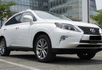 Bán xe Lexus RX 350 sản xuất 2012, màu trắng, nhập khẩu Mỹ full options giá 2 tỷ 300 tr tại Tp.HCM
