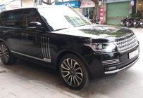 Bán ô tô LandRover Range Rover Autobiography 2016, màu đen, nhập khẩu giá 6 tỷ 100 tr tại Hà Nội