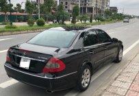 Cần bán Mercedes E280 đời 2008, màu đen, nhập khẩu, giá 530tr giá 530 triệu tại Hà Nội
