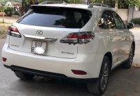 Bán Lexus RX 350 đời 2012, màu trắng, nhập khẩu số tự động giá 1 tỷ 939 tr tại Tp.HCM
