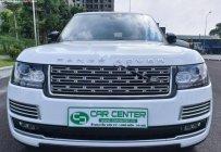 Car Center bán xe LandRover Range Rover Autobiography LWB 2015, màu trắng, xe nhập giá 7 tỷ 200 tr tại Hà Nội