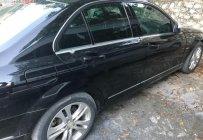 Bán xe Mercedes C230 đời 2009, màu đen giá 460 triệu tại Lào Cai