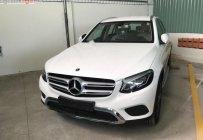 Bán Mercedes GLC 200 sản xuất 2018, màu trắng giá 1 tỷ 680 tr tại Trà Vinh