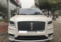 Bán Lincoln Lavigator L Black Laber 2019,nhập mỹ màu trắng ,nội thất nâu,xe giao ngay . giá 8 tỷ 850 tr tại Hà Nội