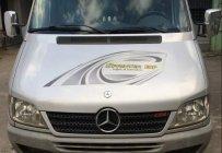 Cần bán Mercedes Sprinter 313 đời 2008, màu bạc  giá 338 triệu tại Tp.HCM