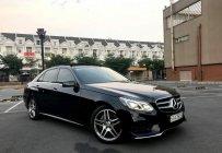 Cần bán gấp Mercedes E400 sản xuất 2014, màu đen, nhập khẩu nguyên chiếc giá 1 tỷ 600 tr tại Tp.HCM