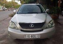 Bán Lexus RX 330 đời 2004, màu bạc, nhập khẩu xe gia đình, giá tốt giá 645 triệu tại Đồng Tháp