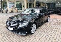 Cần bán lại xe Mercedes-Benz E class 400 sản xuất 2014, màu đen chính chủ giá 1 tỷ 620 tr tại Hà Nội