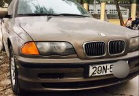 Bán xe BMW 3 Series 318i đời 2001, màu nâu giá 165 triệu tại Hà Nội