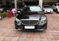 Bán Mercedes -Benz E400 màu đen, sản xuất 2015, đăng ký 2016, biển Hà Nội giá 1 tỷ 750 tr tại Hà Nội