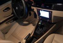 Cần bán xe BMW 3 Series 320i LCI đời 2009, màu đen, xe nhập, lý lịch xe rõ ràng, mới bảo dưỡng xong giá 550 triệu tại Tp.HCM