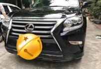 Bán Lexus GX 460 Luxury nhập Mỹ đời 2014, Đk 2015 màu đen xe siêu chất giá 3 tỷ 650 tr tại Hà Nội