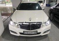 Bán Mercedes E300 2011, màu trắng giá 895 triệu tại Hà Nội