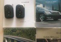 Bán Lexus IS 250 đời 2007, màu đen, xe nhập, giá chỉ 700 triệu giá 700 triệu tại Tp.HCM
