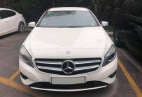 Bán ô tô Mercedes A200 đời 2015, màu trắng, nhập khẩu nguyên chiếc giá 818 triệu tại Hà Nội
