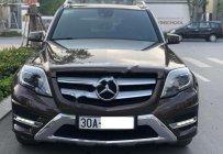 Bán xe Mercedes GLK 250 đời 2014, màu nâu giá 1 tỷ 260 tr tại Hà Nội