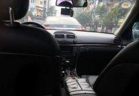 Bán xe Mercedes E240 sản xuất năm 2004, màu đen giá 295 triệu tại Hà Nội
