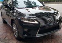 Bán Lexus RX 350 đời 2014, màu đen giá 2 tỷ 590 tr tại Hà Nội