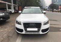 Bán xe Audi Q5 2011 màu trắng giá 950 triệu tại Hà Nội