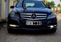 Bán Mercedes C200 sản xuất 2011, màu đen, xe nhập như mới giá 671 triệu tại Tp.HCM
