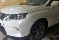 Bán Lexus RX 350 AWD đời 2010, màu trắng, nhập khẩu   giá 1 tỷ 750 tr tại Hà Nội