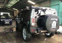 Bán xe Hummer H2 2007, màu đen, nhập khẩu nguyên chiếc giá 3 tỷ 380 tr tại Tp.HCM