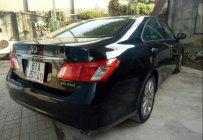 Chính chủ bán ô tô Lexus ES 350 đời 2007, màu đen, nhập khẩu giá 750 triệu tại Bình Dương