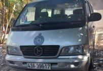 Bán Mercedes MB100 sản xuất 2002, màu bạc, nhập khẩu giá 148 triệu tại Tp.HCM