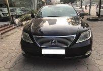 VOV Auto bán xe Lexus LS 460L 2007 giá 1 tỷ 80 tr tại Hà Nội