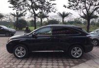 Bán ô tô Lexus RX 450h sản xuất 2009, màu đen, nhập khẩu nguyên chiếc giá 1 tỷ 500 tr tại Hà Nội