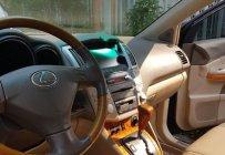 Bán Lexus RX 350 sản xuất 2008, màu đen, nhập khẩu nguyên chiếc, giá chỉ 750 triệu giá 750 triệu tại Tp.HCM