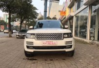 Cần bán LandRover Range Rover Evoque năm sản xuất 2014, màu trắng, nhập khẩu nguyên chiếc giá 4 tỷ 750 tr tại Hà Nội