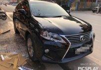 Cần bán Lexus RX 350 sản xuất năm 2014, màu đen, nhập khẩu giá 2 tỷ 430 tr tại Thái Nguyên