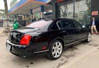 Cần bán Bentley Continental Flying Spur 6.0 V8 đời 2008, màu đen, nhập khẩu giá 2 tỷ 450 tr tại Hà Nội