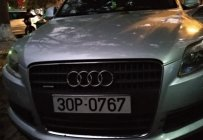 Bán Audi Q7 3.6 AT đời 2006, xe nhập, giá 599tr giá 599 triệu tại Lạng Sơn