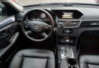 Auto Pro bán Mercedes E250 đời 2009, màu đen giá 685 triệu tại Hà Nội